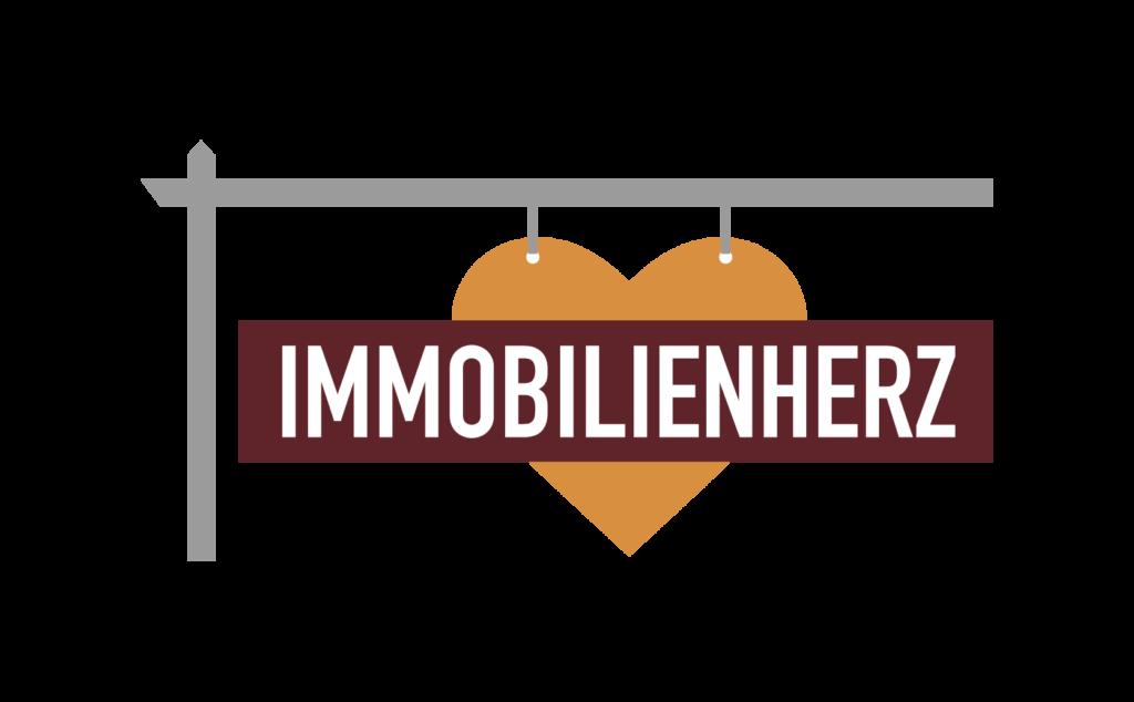 Logo Immobilienherz